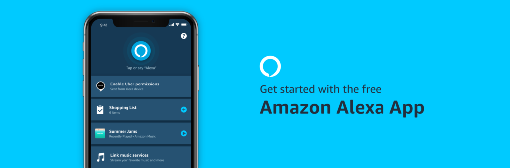 amazon alexa app for pc and mobile